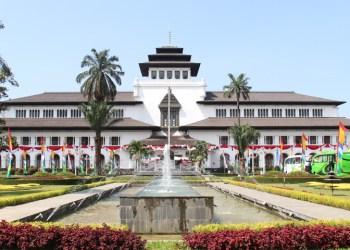 Gedung Sate (Foto: museumgedungsate)