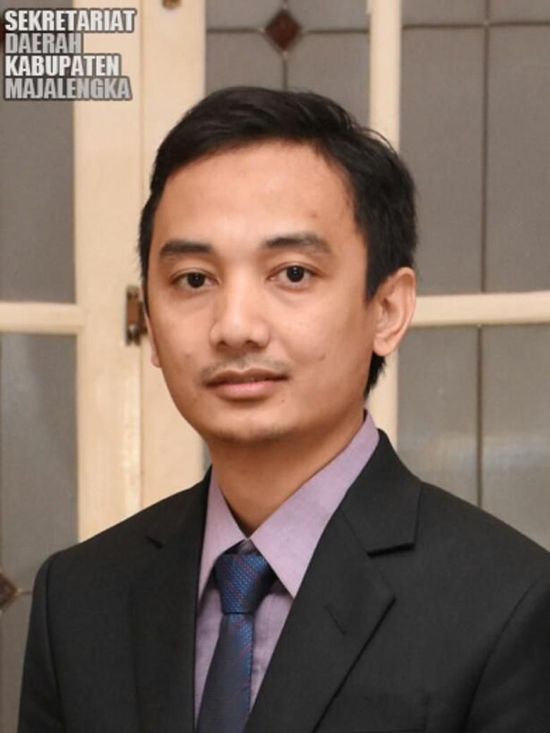 Irfan Nur Alam (Foto: detikcom)