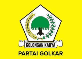Logo Partai Golkar (Net)