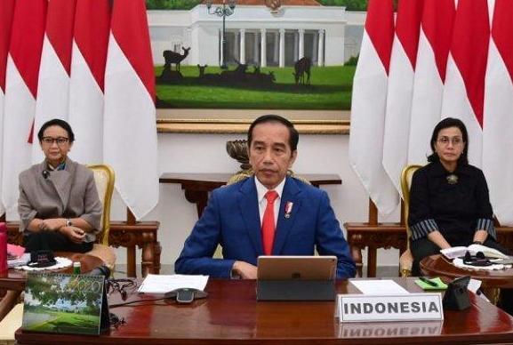 Foto: Dokumen Kementerian Luar Negeri.