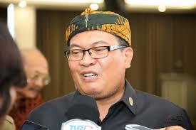 Wali Kota Bandung, Oded M Daniel (Foto: Ayobandung)