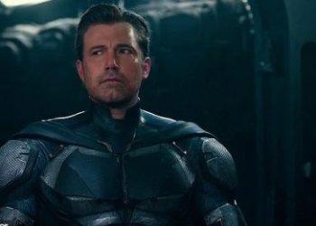 Ben Affleck saat memerankan Batman. (Foto: Warner Bross)
