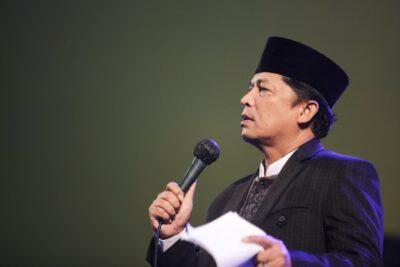 Bupati Bandung, Dadang M Naser (Foto: Istimewa)