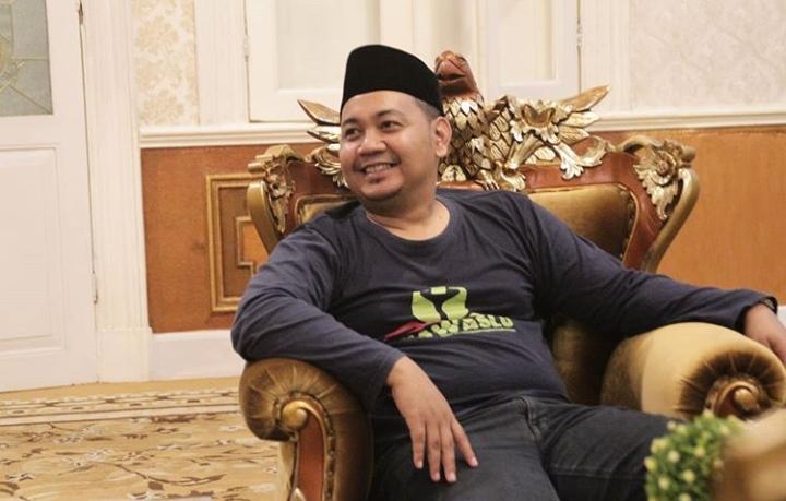 Koordinator Divisi Pengawasan Bawaslu Kabupaten Cianjur, Hadi Dzikri Nur. (Foto: Angga Purwanda/dara.co.id)