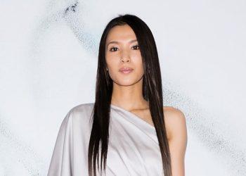 Aktris Jepang Sei Ashina (Foto : Kumparan.com)