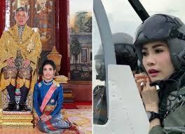 Sineenat Wongvajirapakdi (Foto : berta transnews)