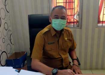 Kabid Pencegahan dan Pengendalian Penyakit (P2P) Dinkes Kabupaten Cirebon, Nanang Ruhyana (Foto: Bambang Setiawan/dara.co.id)