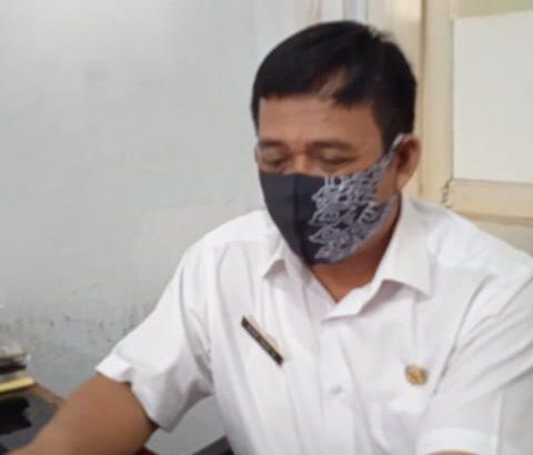 Kabid Pemberdayaan Koperasi dan Usaha Mikro, Dinas KUMKM Kabupaten Garut, Asep Dedi Setiadi