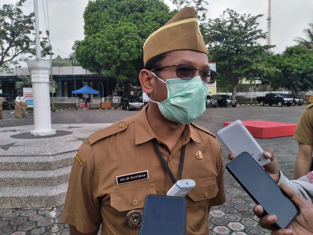 Wakil Bupati Garut, Helmi Budiman