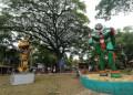 Ilustrasi taman tematik di Kota Bandung (Foto: Ayobandung)