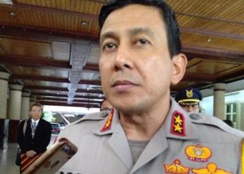 Kapolda Jawa Barat Irjen Pol Ahmad Dofiri(Foto: CNNIndonesia/Usman Hadi/detikcom)
