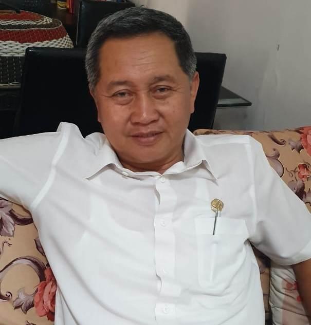Kepala (BKPSDM Kabupaten Bandung Barat,, Asep Ilyas