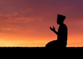 Ilustrasi berdoa (Foto: SigiJateng.id)