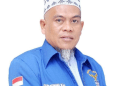 Ketua Fraksi Demokrat DPRD Kabupaten Bandung, Osin Permana