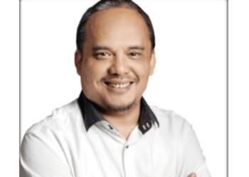 Anggota Komisi C DPRD Kabupaten Bandung, Toni Permana
