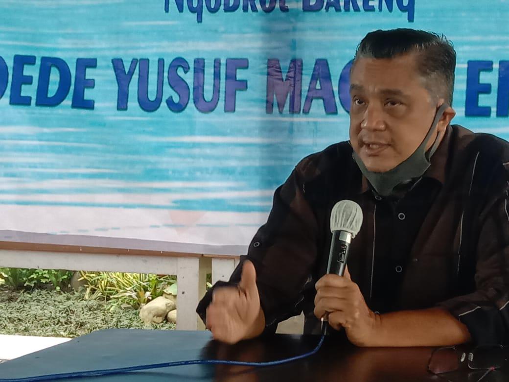 Wakil Ketua Komisi X DPR RI Dede Yusuf Macan Effendi (Foto: Istimewa)