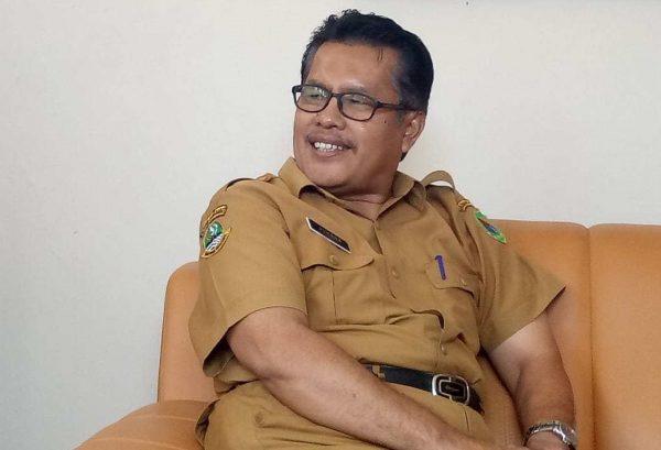 Juhana, Kepala Dinas Pendidikan Kabupaten Bandung (Foto: BaleBandung)