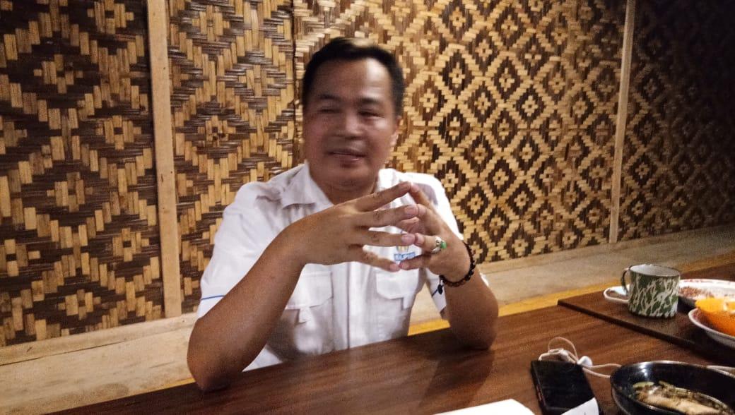 Humas Hiswana Migas Kabupaten Garut, Evi Hartaz Alvian
