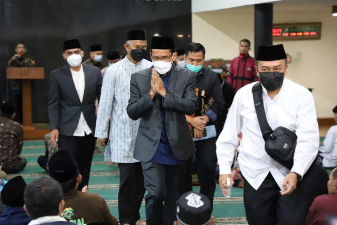 Wakil Bupati Garut, dr Helmi Budiman (Foto: Istimewa)