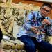 Sekretaris Komisi I DPRD Provinsi Jawa Barat Sadar Muslihat  (Foto: Humas DPRD Jabar/ Budi Purnaman)