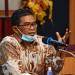 Sekretaris Komisi I DPRD Provinsi Jawa Barat Sadar Muslihat (Humas DPRD Jabar/ Tri Angga)