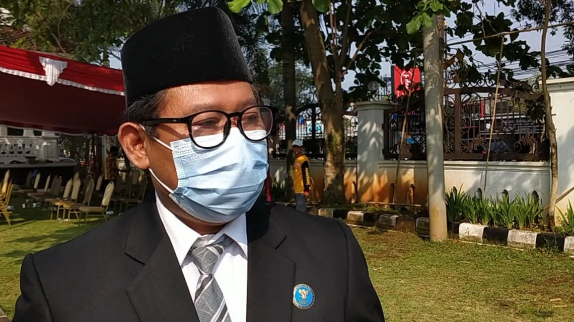 Kepala BNNK Cianjur Wuriyanto Sugiri (Foto: Istimewa)