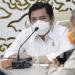 Sekretaris Komisi II DPRD Provinsi Jawa Barat Yunandar Eka Perwira. (Foto : M. Sidiq/Humas DPRD Jabar)