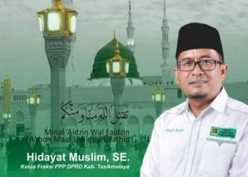 Hidayat Muslim (foto : Istimewa)