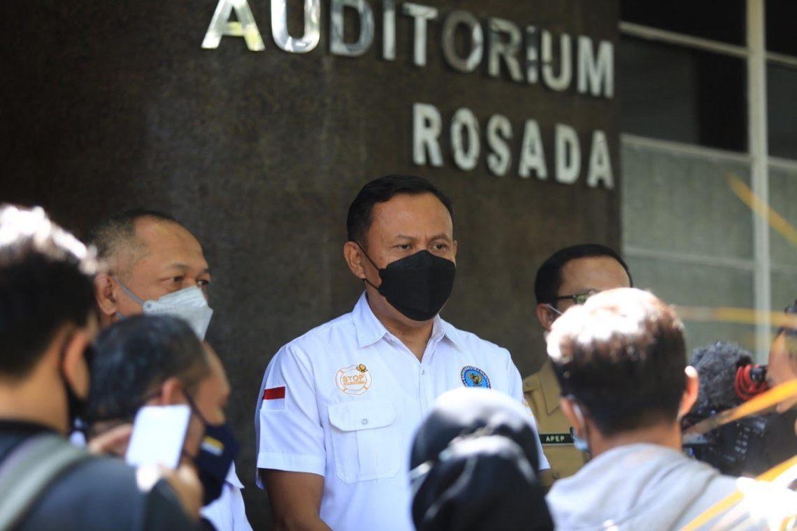 Kepala BNN Provinsi Jawa Barat Brigjen Pol Benny Gunawan (Foto: Istimewa)