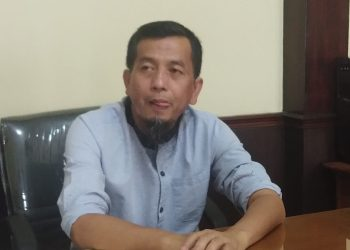 Plt. Kepala Dinas Pendidikan Kota Sukabumi, Cecep Mansur
