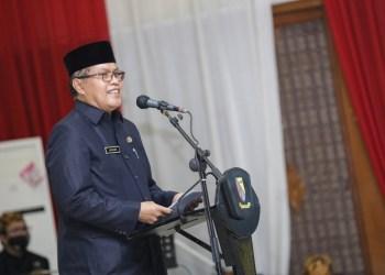 Kepala Dinas Pendidikan Kabupaten Bandung, Juhana (Foto: Humas Pemkab Bandung)