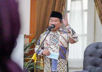 Bupati Garut, Rudy Gunawan (Foto: istimewa)