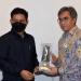 Badan Anggaran DPRD Provinsi Jawa Barat lakukan kunjungan kerja ke Kantor Bank BJB Cabang Kota Denpasar, Provinsi Bali, Rabu (16/6/2021). (Foto : Dian/Humas DPRD Jabar).