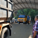 Pansus II DPRD Provinsi Jawa Barat melakukan kunjungan lapangan ke Tempat Pembuangan Akhir Sampah Sarimukti di Kabupaten Bandung Barat, Jum'at (18/6/2021). (Foto : Reza/Humas DPRD Jabar).