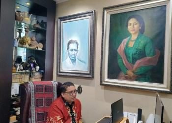 Anggota DPR RI Fraksi Partai Gerindra, Fadli Zon. (Foto: Twitter Fadli Zon)