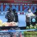 BNN gelar pemusnahan barang bukti dalam puncak peringatan Hari Anti Narkotika Internasional (HANI) 2021.(Foto:BNN RI)