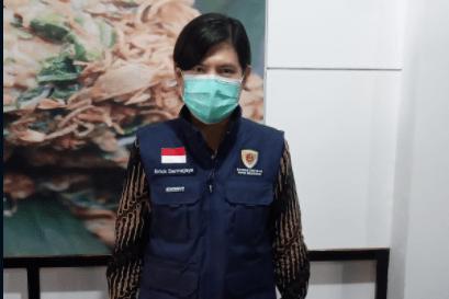 Anggota DPRD Kota Bandung dari Partai Solidaritas Indonesia, Erick Darmajaya (Foto: Istimewa)
