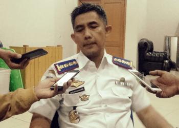Kepala Dinas Perhubungan Kabupaten Bandung Zeis Zultaqwa (Foto: bandungraya)