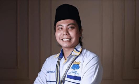 Ketua PC PMII Kabupaten Tasikmalaya, Zamzam Multazam