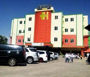 Rumah Sakir Dr Hafiz Cianjur (Foto: pusatpengobatan.com)