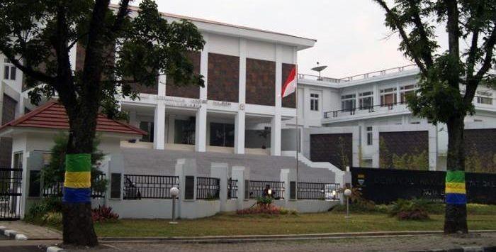 Gedung DPRD Kota Bandung (Foto: Radar Bandung)