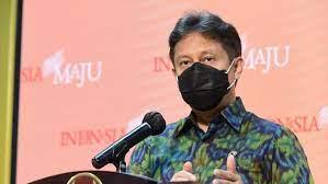 Menteri Kesehatan, Budi Gunadi (Foto: CNNIndonesia)