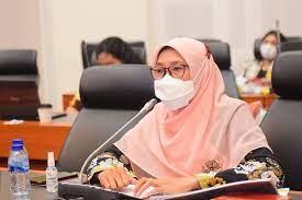 Anggota Komisi IX DPR RI, Netty Prasetiyani (Foto: dpr.go.id)