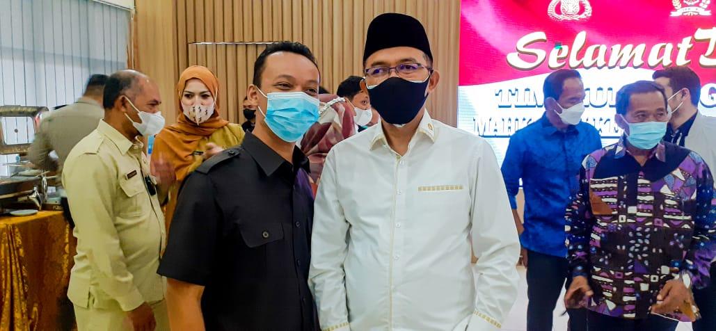 Wakil Sekretaris Dewan Syuro DPP Partai Kebangkitan Bangsa (PKB), KH Maman Immanulhaq  (Foto: Istimewa)