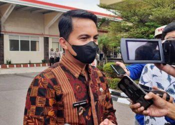 Wakil Bupati Bandung, Sahrul Gunawan (Foto: veraawati/dara.co.id)
