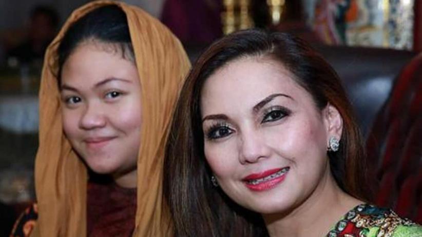 Anak Nia Daniaty diduga lakukan penipuan pada 225 orang. (Foto: Instagram/iNews))