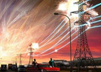 Para ilmuwan telah memperingatkan bahwa Bumi sangat tidak siap untuk menghadapi badai Matahari super kuat yang dapat menimbulkan kiamat teknologi. /Nieuws Feiten/galamedianews.com