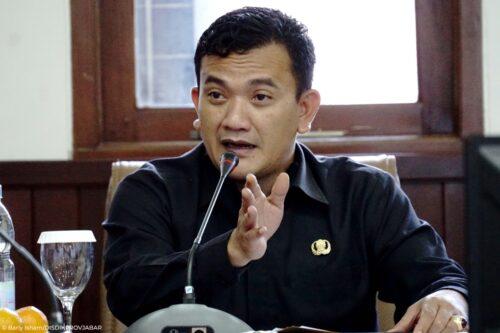Kepala Dinas Pendidikan (Kadisdik) Jawa Barat Dedi Supandi (Foto: didikpos.com)