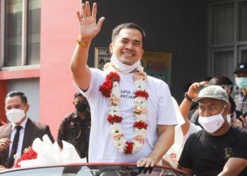 Saipul Jamil (Foto: Suara.com)