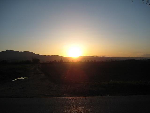 sunshine greece